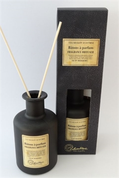 Room Diffuser Black Line-gift-ideas-Tessa Mae's with Attitude | Gifts and Homewares | Mapua NZ