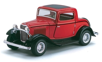 1932 Ford 3-Window Coupe-gift-ideas-Tessa Mae's with Attitude | Gifts and Homewares | Mapua NZ