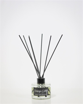 Champagne Cocktail Diffuser-home-fragrance-Tessa Mae's with Attitude | Gifts and Homewares | Mapua NZ