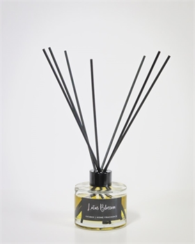 Lotus Blossom Diffuser-home-fragrance-Tessa Mae's with Attitude | Gifts and Homewares | Mapua NZ