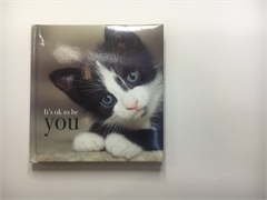 It's Ok To Be You Gift Book