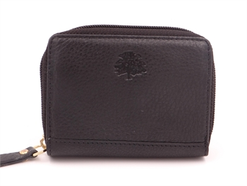 Credit Card Holder Black-bags-Tessa Mae's with Attitude | Gifts and Homewares | Mapua NZ