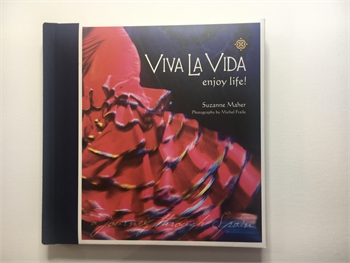 Viva La Vida Book-gift-ideas-Tessa Mae's with Attitude | Gifts and Homewares | Mapua NZ