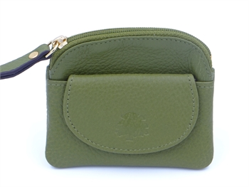Coin Purse Fern-bags-Tessa Mae's with Attitude | Gifts and Homewares | Mapua NZ