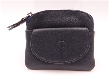 Coin Purse Dark Navy-bags-Tessa Mae's with Attitude | Gifts and Homewares | Mapua NZ