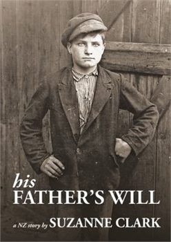 His Father's Will Book - Local Author-book-Tessa Mae's with Attitude | Gifts and Homewares | Mapua NZ