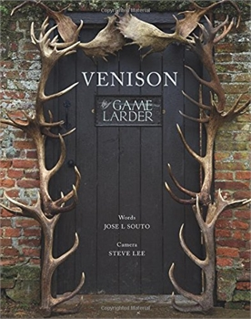 Venison - The Game Larder Book-gift-ideas-Tessa Mae's with Attitude | Gifts and Homewares | Mapua NZ