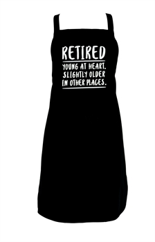 Apron Retired Slightly older in places ;)-gift-ideas-Tessa Mae's with Attitude | Gifts and Homewares | Mapua NZ