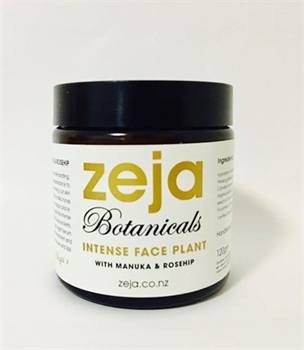 Intensive Face Plant 60g-nz-made-Tessa Mae's with Attitude | Gifts and Homewares | Mapua NZ