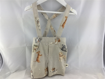 Dog Pant 9-12 month-gift-ideas-Tessa Mae's with Attitude | Gifts and Homewares | Mapua NZ