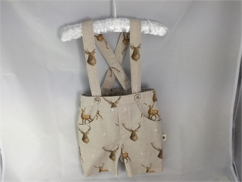 Deer Pant 18mth-2yrs-gift-ideas-Tessa Mae's with Attitude | Gifts and Homewares | Mapua NZ