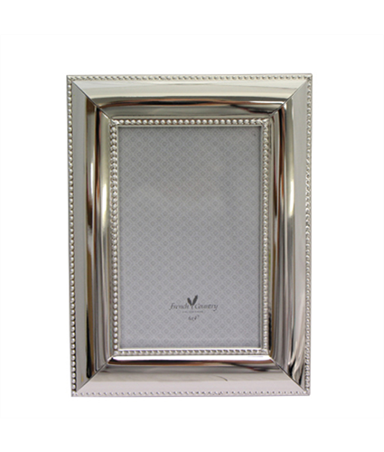 Silver Pearl 6x4 Photo Frame