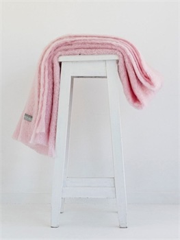 NZ Mohair Throw - Candyfloss-nz-made-Tessa Mae's with Attitude | Gifts and Homewares | Mapua NZ