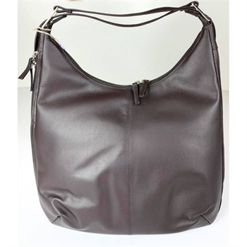 Brown Backpack / Bag-bags-Tessa Mae's with Attitude | Gifts and Homewares | Mapua NZ