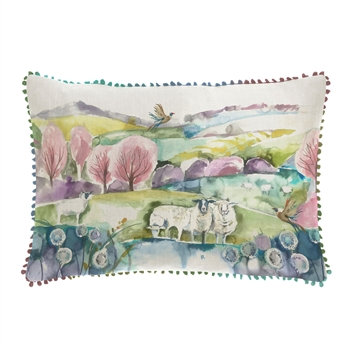 Buttermere Cushion-home-decor-Tessa Mae's with Attitude | Gifts and Homewares | Mapua NZ