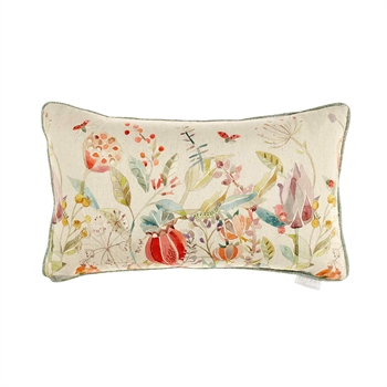 Kelston Cinnamon Cushion 50x50-home-decor-Tessa Mae's with Attitude | Gifts and Homewares | Mapua NZ