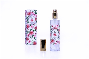 Room Spray Rose-home-fragrance-Tessa Mae's with Attitude | Gifts and Homewares | Mapua NZ