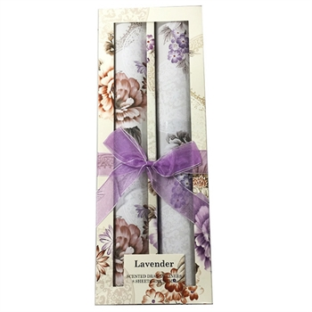 Drawer Liner Lavender-gift-ideas-Tessa Mae's with Attitude | Gifts and Homewares | Mapua NZ