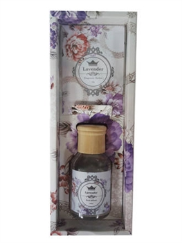 Diffuser 100ml - Lavender-home-fragrance-Tessa Mae's with Attitude | Gifts and Homewares | Mapua NZ