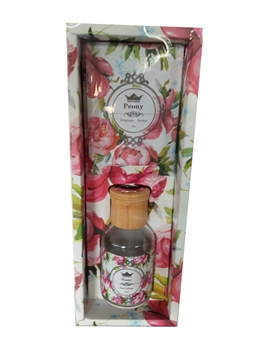 Diffuser 100ml - Peony-gift-ideas-Tessa Mae's with Attitude | Gifts and Homewares | Mapua NZ