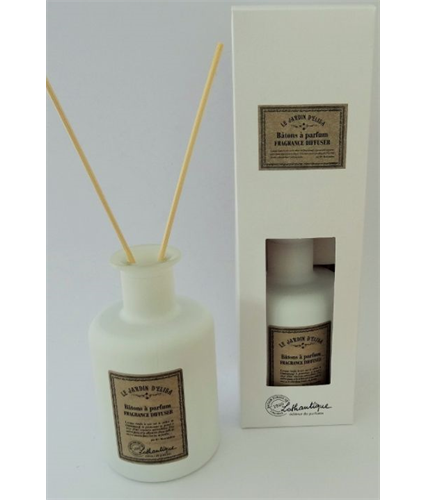 Elsia Room Diffuser White Fragrance
