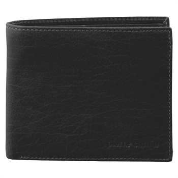 Men's Wallet Rustic Bk Leather-bags-Tessa Mae's with Attitude | Gifts and Homewares | Mapua NZ