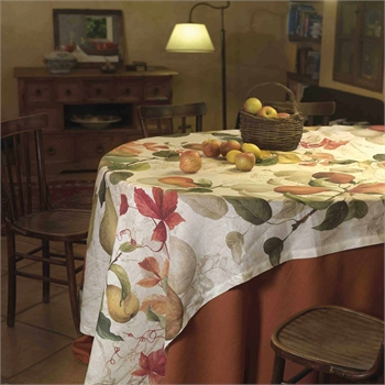 Calvados Tablecloth 170x270-kitchenware-Tessa Mae's with Attitude | Gifts and Homewares | Mapua NZ