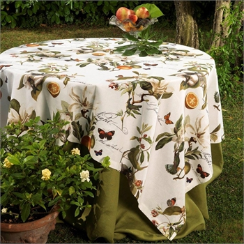 Elfo Cotton Tablecloth 170x310-kitchenware-Tessa Mae's with Attitude | Gifts and Homewares | Mapua NZ