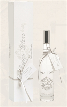 Amelie Room Spray Linge Blanc-french-range-Tessa Mae's with Attitude | Gifts and Homewares | Mapua NZ