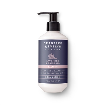 Body Lotion Lavender & Espresso -beauty-Tessa Mae's with Attitude | Gifts and Homewares | Mapua NZ