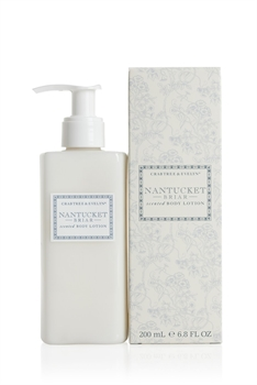 Body Lotion Nantucket Briar -beauty-Tessa Mae's with Attitude | Gifts and Homewares | Mapua NZ