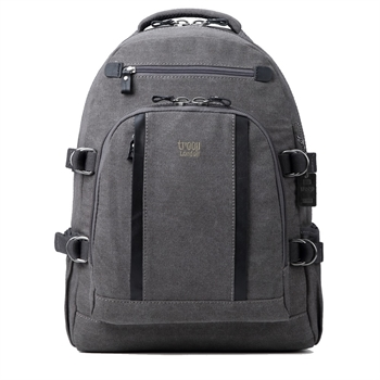 Classic Backpack Large - Black-gift-ideas-Tessa Mae's with Attitude | Gifts and Homewares | Mapua NZ