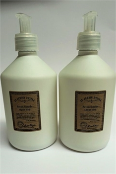 Elsia White Liquid Soap-french-range-Tessa Mae's with Attitude | Gifts and Homewares | Mapua NZ