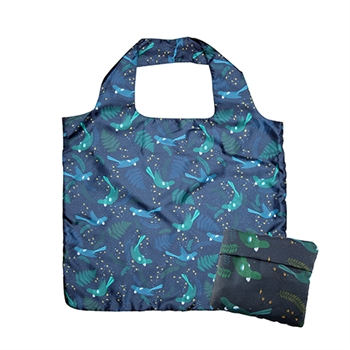 Tui Forest Fold Out Bag-gift-ideas-Tessa Mae's with Attitude | Gifts and Homewares | Mapua NZ