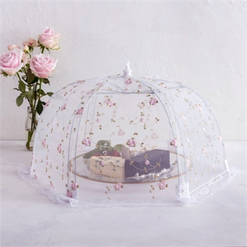 Food Tent 50 x 24 Rose Bud-gift-ideas-Tessa Mae's with Attitude | Gifts and Homewares | Mapua NZ