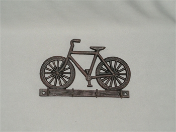 Bicycle 4 Key Rack-gift-ideas-Tessa Mae's with Attitude | Gifts and Homewares | Mapua NZ